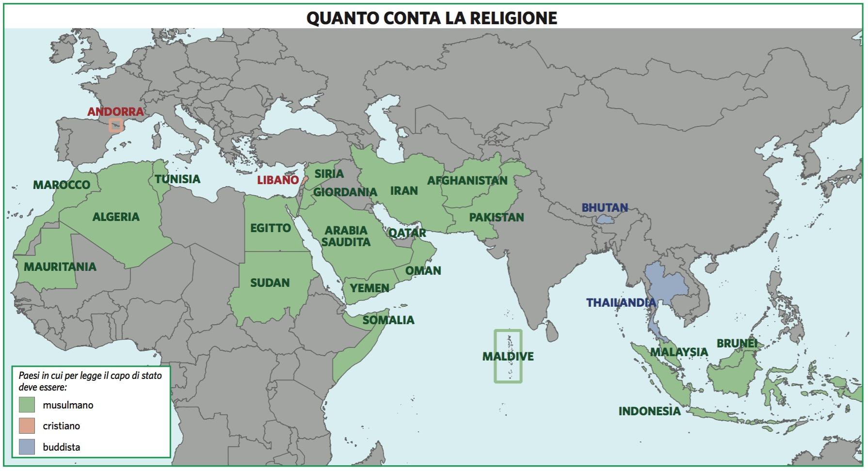 Cartina Europa E Medio Oriente.1916 2016 Come Cambia Il Medio Oriente A Cent Anni Da Sykes Picot In Atlante Geopolitico