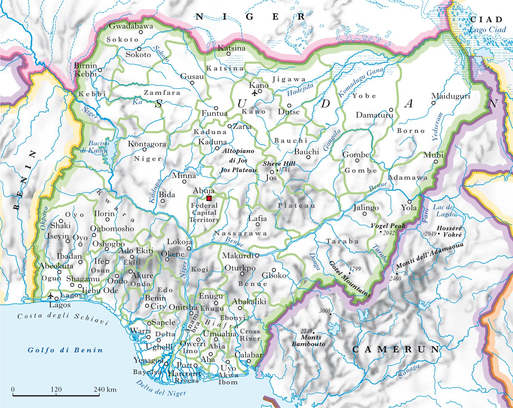 7ee3bff71d Nigeria nell Enciclopedia Treccani