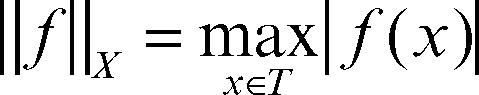 "problema ben posto in ""Enciclopedia della Matematica"""