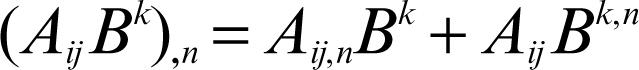 Tensore In Enciclopedia Della Matematica