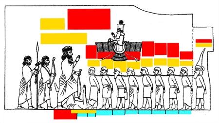 Dario I Re Di Persia In Enciclopedia Dei Ragazzi