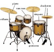 Come costruire una batteria musicale | Fai da Te Mania