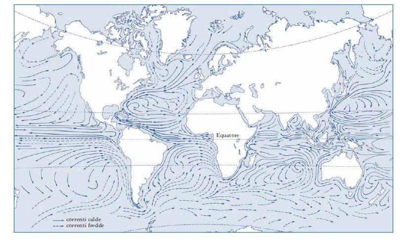 1 4 Npt >> correnti marine: documenti, foto e citazioni nell'Enciclopedia Treccani