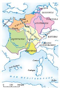 Francia Nellenciclopedia Treccani