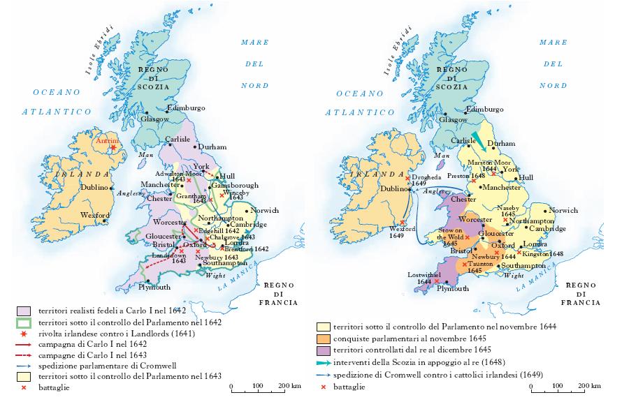 Cartina Fisica Regno Unito In Italiano.Gran Bretagna E Irlanda Del Nord Regno Unito Di Nell Enciclopedia Treccani