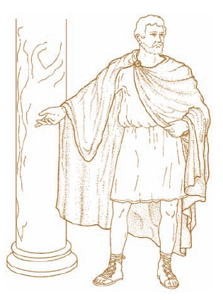 Lacerna nell 39 enciclopedia treccani for Elenco senatori italiani