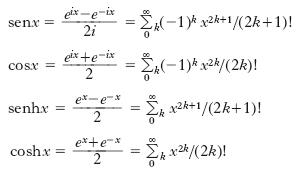 Sviluppo In Serie Di Taylor Esponenziale.Serie Nell Enciclopedia Treccani