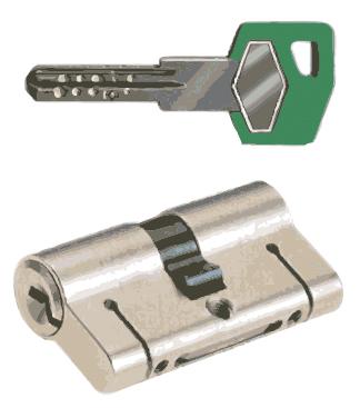 Tipi di serrature per porte - Tipi di porte interne ...